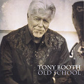Old School by Tony Booth