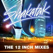 The 12 Inch Mixes von Shakatak
