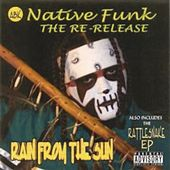 Native Funk by ABK