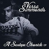 A Sextape Chronicle EP by Verse Simmonds