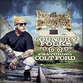 Country Folks (feat. Colt Ford) von Bubba Sparxxx
