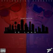 3d Land de Yung Nation