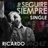 Te Seguire Siempre (Radio Version) by Ricardo Sanchez