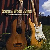 Songs of Wood & Steel by Los Cenzontles