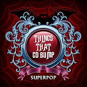 Things That Go Bump by Various Artists