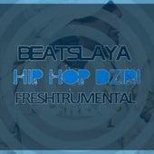 Beatslaya Official Hip Hop Dziri (Freshtrumental) by Legend da Beatslaya