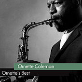 Ornette's Best by Ornette Coleman