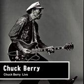 Chuck Berry  Live van Chuck Berry
