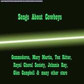 Songs About Cowboys de Various Artists