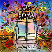 (Motor) Way Of Life - Single by Lower Than Atlantis