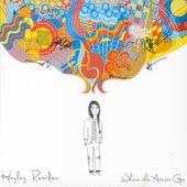 Where the Artists Go by Hayley Reardon