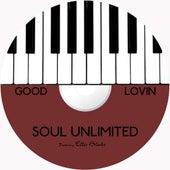Good Lovin (feat. Ellis Blake) by Soul Unlimited