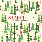 Songs for Christmas, Vol. 1 de Starfield