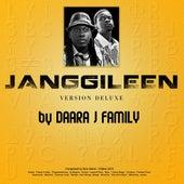 Janggileen Deluxe (Remix) de Daara J Family