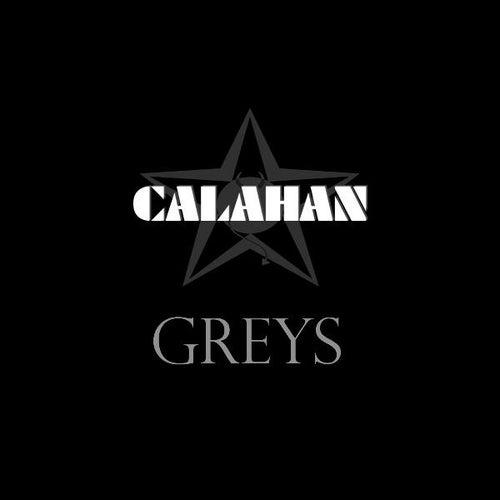 Greys (As Heard On TV) by Calahan