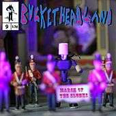 March of the Slunks by Buckethead
