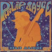 Peace Machine by Philip Sayce