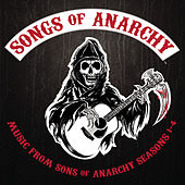 Songs of Anarchy: Music from Sons of Anarchy Seasons 1-4 de The Sons Of Anarchy