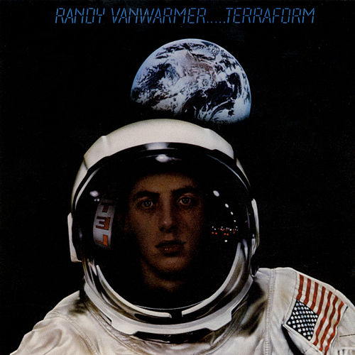 Terraform by Randy Van Warmer