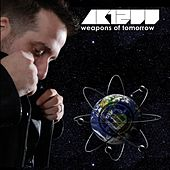 Weapons Of Tomorrow by AK1200