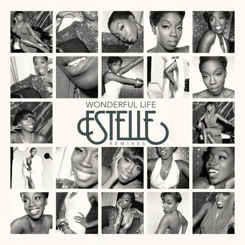 Wonderful Life (Remixes) by Estelle