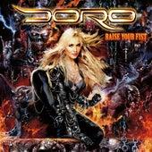 Raise Your Fist de Doro