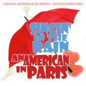 Singin' In the Rain - An American in Paris de Various Artists