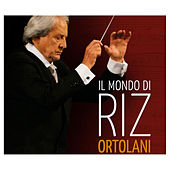 Il Mondo Di Riz Ortolani by Various Artists