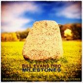 Milestones von Stan Getz