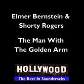 Hollywood - Man With The Golden Arm von Elmer Bernstein