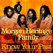 Know Your Past von Various Artists