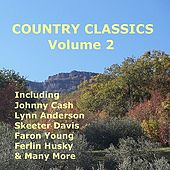 Country Classics - Vol 2 by Various Artists