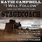 I Will Follow-Vocal (Theme from the 1966 Motion Picture STAGECOACH) by Dominik Hauser