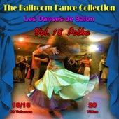 The Ballroom Dance Collection (Les Danses de Salon), Vol. 18/18: Polka de Various Artists