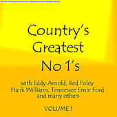 Country's Greatest No 1's by Various Artists