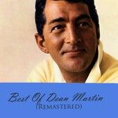 Best Of Dean Martin (Remastered) de Dean Martin