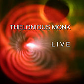 Live de Thelonious Monk