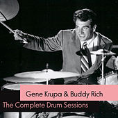 The Complete Drum Sessions de Gene Krupa