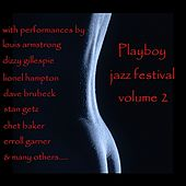 Playboy Jazz - Vol 2 by Various Artists