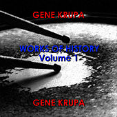 Works Of History - Volume 1 de Gene Krupa
