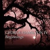Beginnings de George Hamilton IV