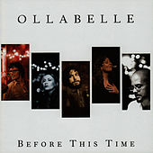 Before This Time di Ollabelle