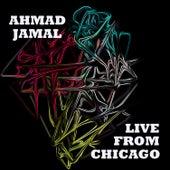 Live From Chicago de Ahmad Jamal