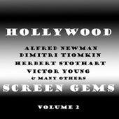 Hollywood Screen Gems Vol 2 de Various Artists