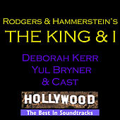 The King & I (Soundtrack) by Various Artists