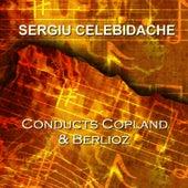 Copland & Berlioz von Boston Symphony Orchestra