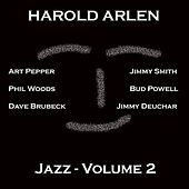 Harold Arlen - Jazz - Vol 2 by Various Artists