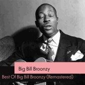 Best Of Big Bill Broonzy (Remastered) von Big Bill Broonzy