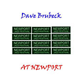 At Newport by Dave Brubeck
