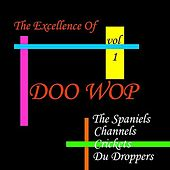 Doo Wop Excellence Vol 1 by Various Artists